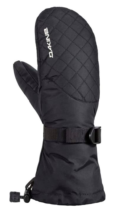 LYNX MITT Damen-Skihandschuhe Dakine 496486400420 Farbe schwarz Grösse M Bild-Nr. 1