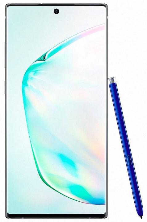 Galaxy Note 10+ 256Go  Aura Glow Smartphone Samsung 794642900000 Photo no. 1