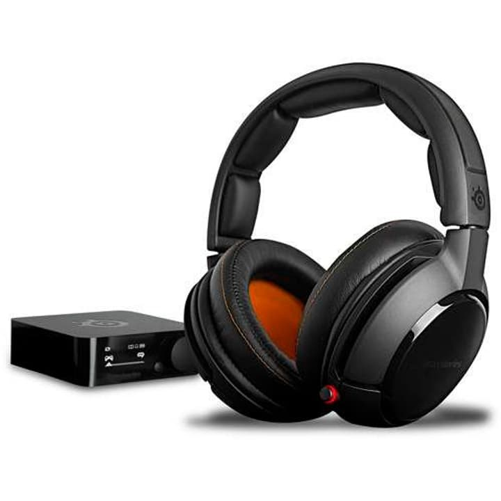 Siberia X800 7.1 XONE/PC Steelseries 797981600000 Bild Nr. 1