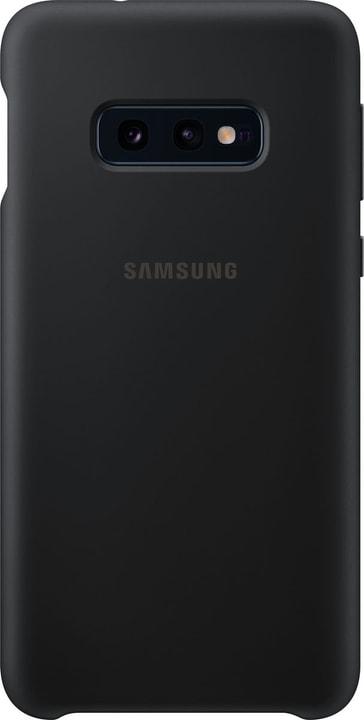 Silicone Cover Black Hülle Samsung 798630900000 Bild Nr. 1