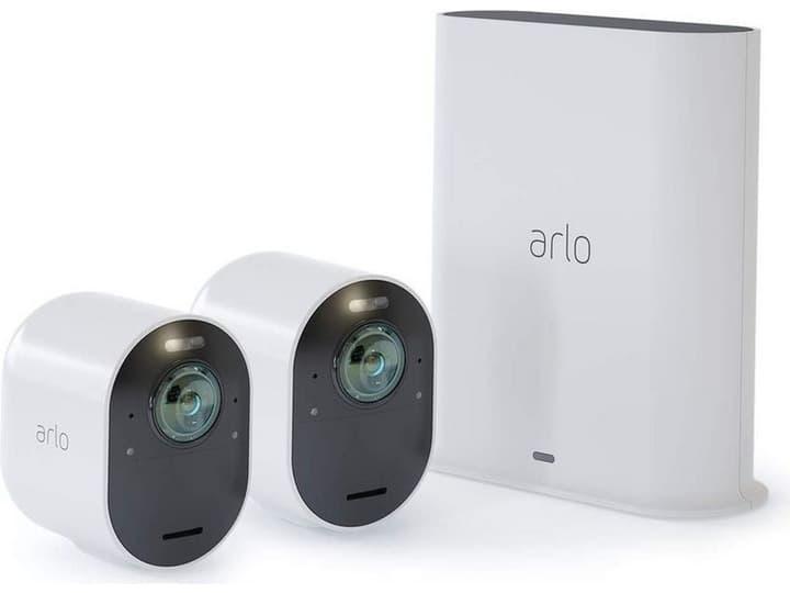 Ultra 4K UHD VMS5240-100EUS mit 2 Kameras Überwachungskamera Arlo FG0000396041 Bild Nr. 1