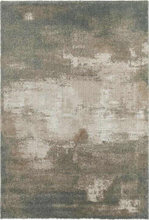 INIGO Tapis 412018912061 Couleur vert Dimensions L: 120.0 cm x P: 170.0 cm Photo no. 1