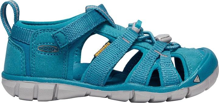 Seacamp II CNX Sandales pour enfant Keen 465612524044 Couleur turquoise Taille 24 Photo no. 1