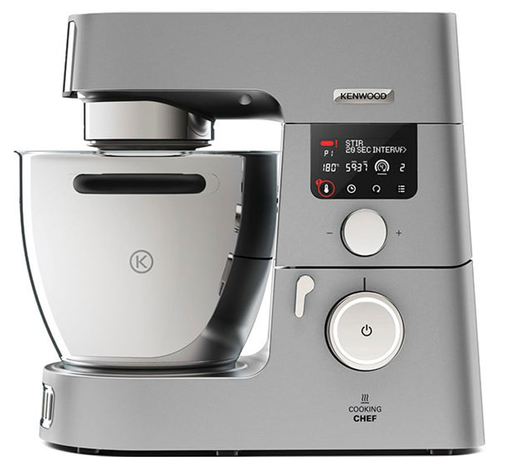 Ricambi & accessori per ➨ Kenwood Cooking Chef Gourmet