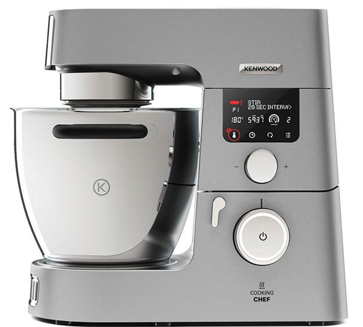 Acquistare Kenwood Cooking Chef Gourmet Robot da cucina su ...