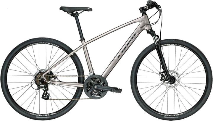 Dual Sport 1 Trekkingbike Trek 463374700387 Colore argento Dimensioni del telaio S N. figura 1