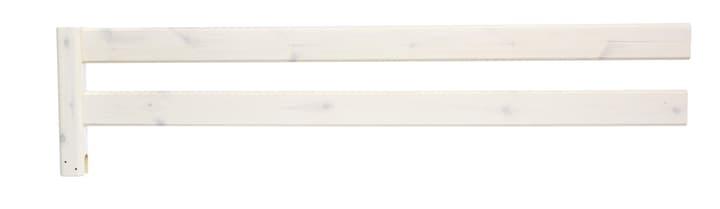 CLASSIC 3/4 di sicurezza Flexa 404854100000 Dimensioni L: 157.0 cm Colore White Wash N. figura 1