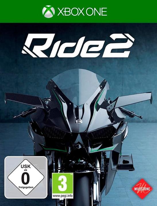Xbox One - Ride 2 785300121371 N. figura 1