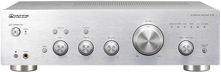 A-30-S Amplificatori stereo argento Pioneer 785300124055