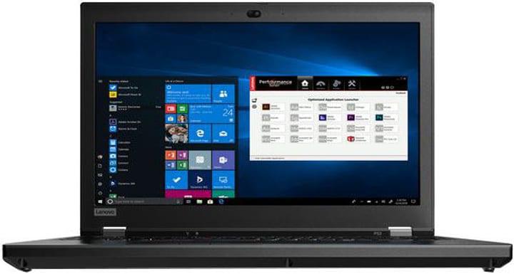 ThinkPad P53s Ordinateur portable Lenovo 785300147093 Photo no. 1