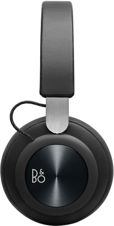 H4 - Noir Casque In-Ear B&O Play 785300131928 Photo no. 1