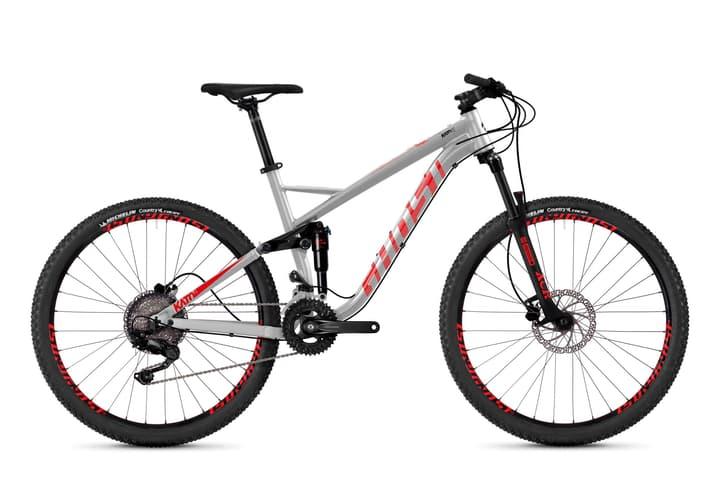 "Kato FS 2.7 27.5"" Mountainbike All Mountain Ghost 464813100487 Rahmengrösse M Farbe silberfarben Bild-Nr. 1"
