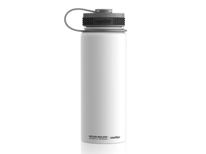 Alpine Flask 0.53 l Gobelet isotherme Asobu 785300138293 Photo no. 1