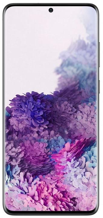 Galaxy S20+ 128GB Cosmic Black Smartphone Samsung 794652300000 Couleur Cosmic Black Photo no. 1
