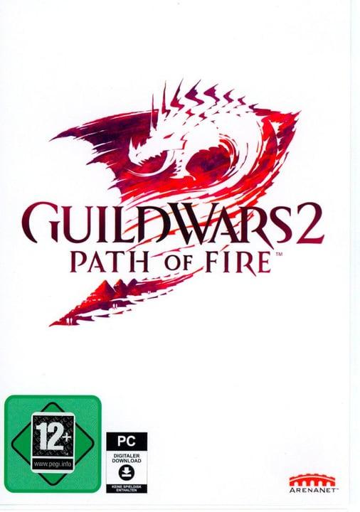 PC - Guild Wars 2 - Path of Fire Box 785300129934 N. figura 1
