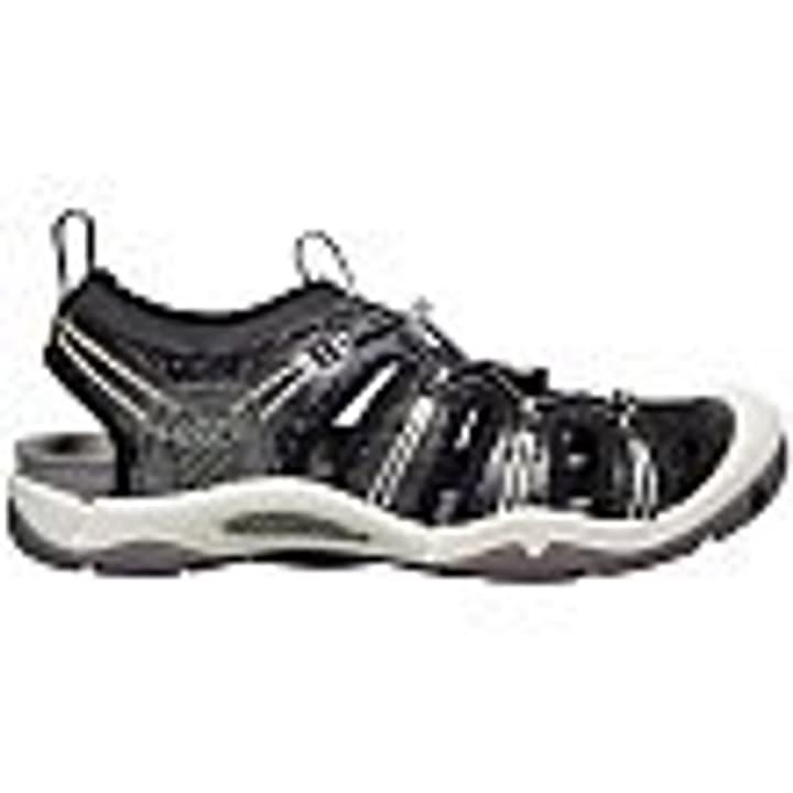 Evofit One Sandales de trekking pour homme Keen 493445047020 Couleur noir Taille 47 Photo no. 1