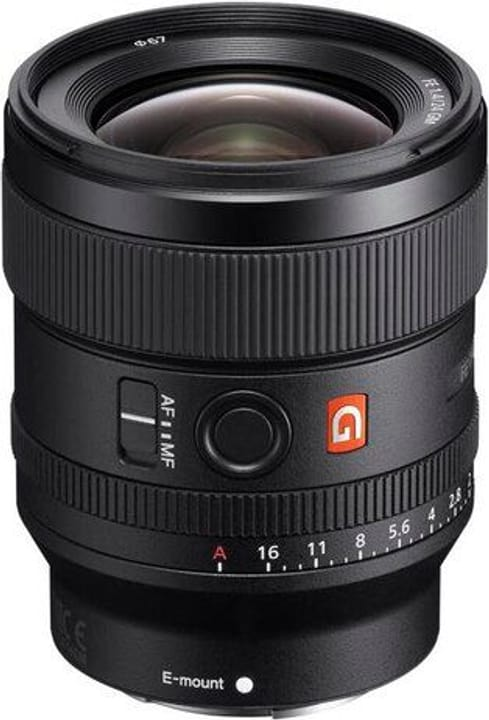 FE 24mm f / 1.4 GM (CH-Garantie) (CH-Ware) Obiettivo Sony 785300144074 N. figura 1