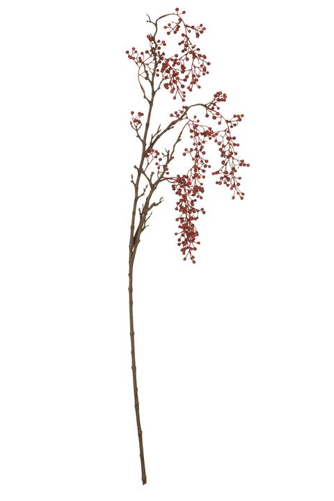 RAMO DI BACCHE Fleur artificielle 440721400000 N. figura 1