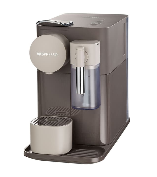 Lattissima One Delonghi Mocca Brown Nespresso 717471200000 Bild Nr. 1