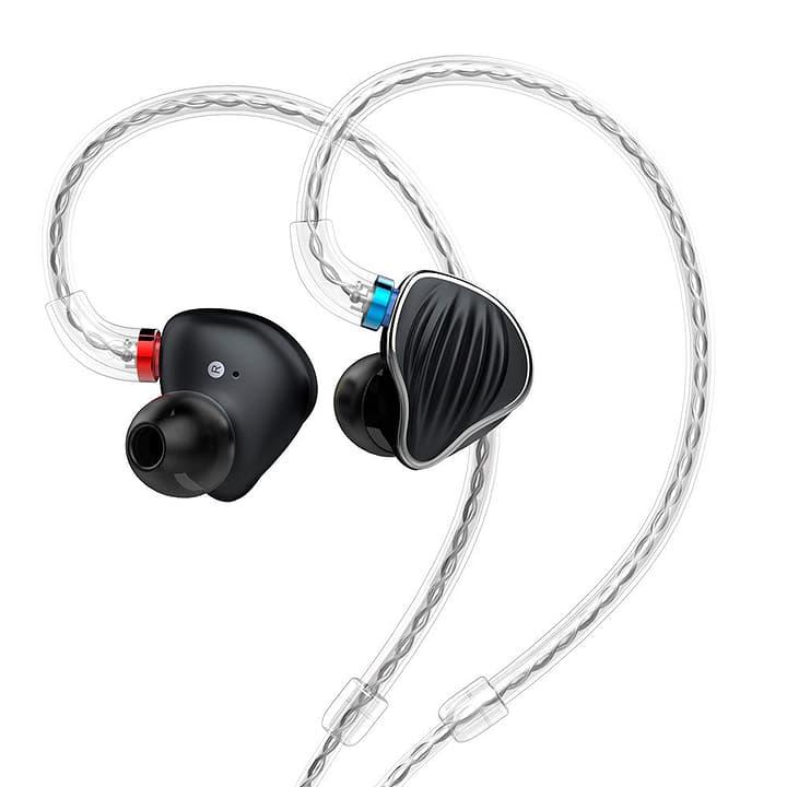FiiO FB1 - Argent Casque In-Ear