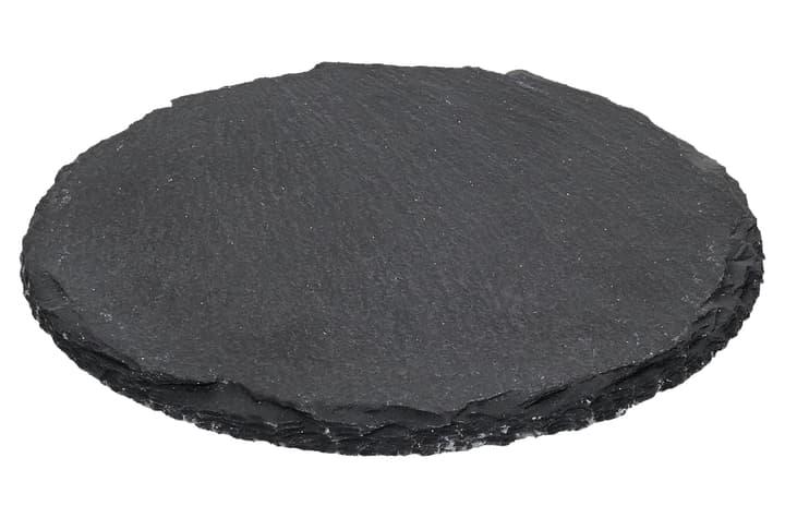 NERO Schieferplatte 440601000800 Farbe Schwarz Grösse B: 10.0 cm x T: 10.0 cm x H: 0.5 cm Bild Nr. 1