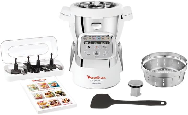 HF806E XL Küchenmaschine Moulinex 71749500000018 Bild Nr. 1