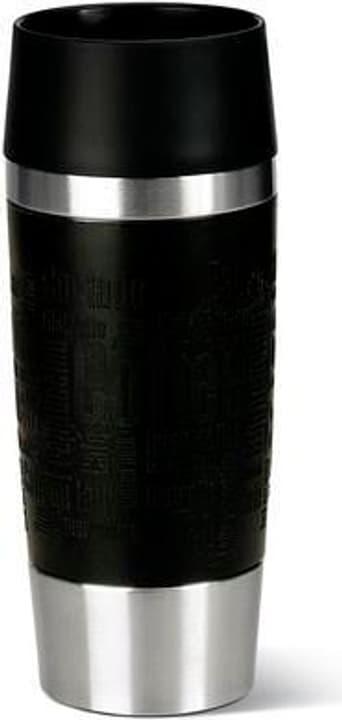Travel Mug 0.36 l, Nero , Argento Tazza termica EMSA 785300142503 N. figura 1