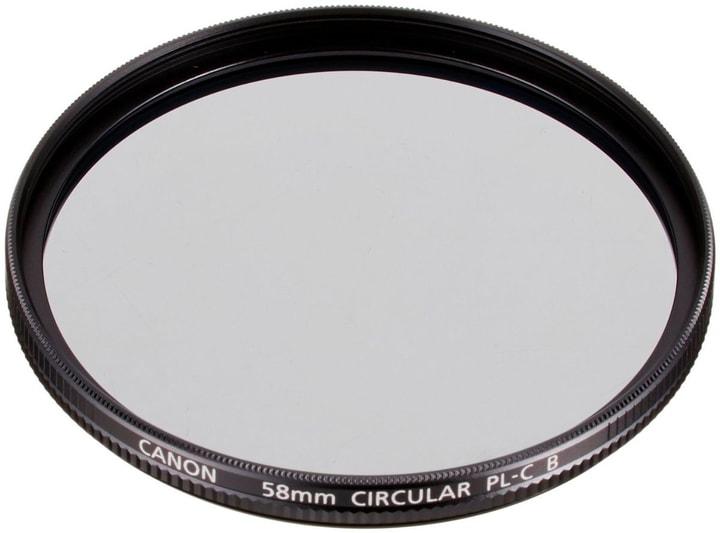 2188B001 PL-C B Filtre 58mm Canon 785300123908 Photo no. 1