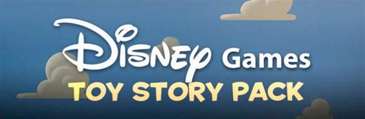 PC - Toy Story Pack Digitale (ESD) 785300134031 N. figura 1