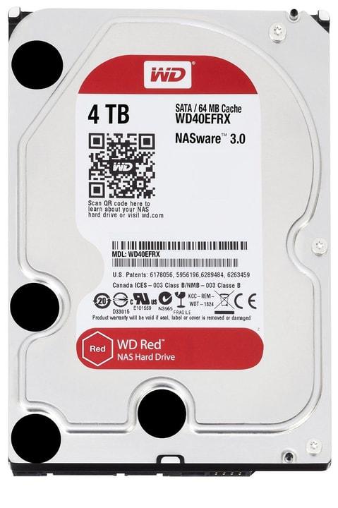 Red 4TB NAS SATA Western Digital 785300126117 Bild Nr. 1