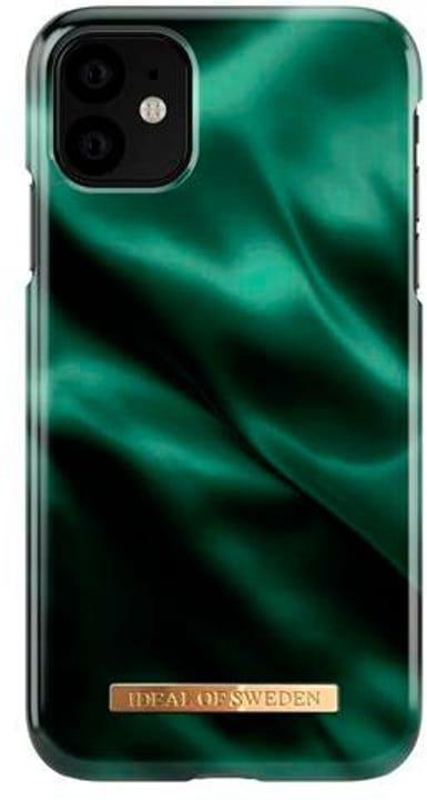 """Hard Cover """"Emerald Satin"""" Hülle iDeal of Sweden 785300148799 Bild Nr. 1"""