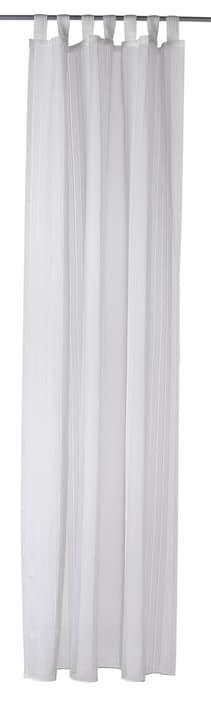 RAFAELA Tenda da giorno preconfezionata 430255821710 Colore Bianco Dimensioni L: 150.0 cm x A: 250.0 cm N. figura 1