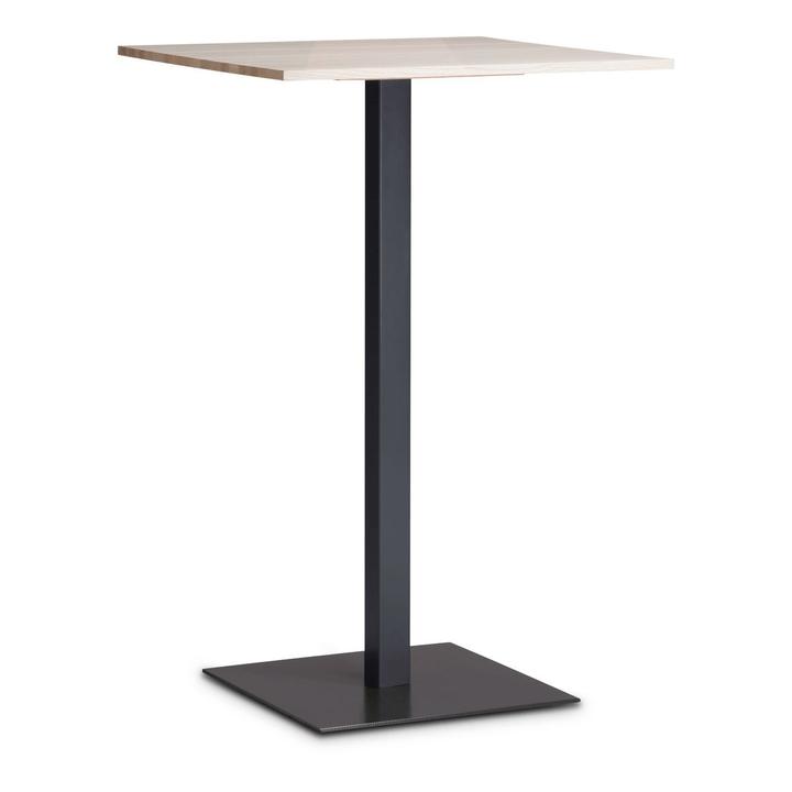 MILTON Tavolino da bar 366192900000 Dimensioni L: 70.0 cm x P: 70.0 cm x A: 106.6 cm Colore Frassino N. figura 1