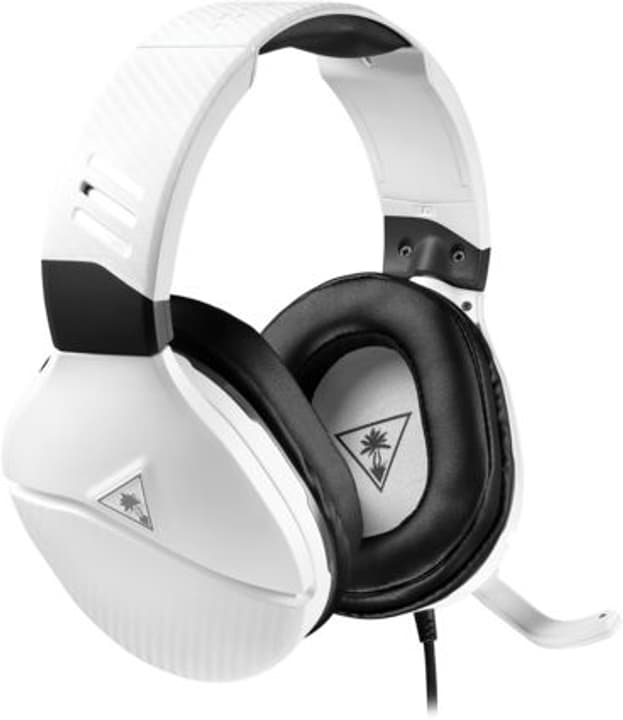 Recon 200 weiss Gaming-Headset Casque d'écoute Turtle Beach 785300139733 Photo no. 1