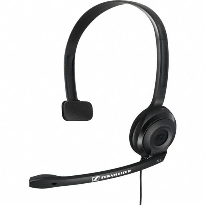 PC2 Mono-Headset Sennheiser 797935800000 N. figura 1