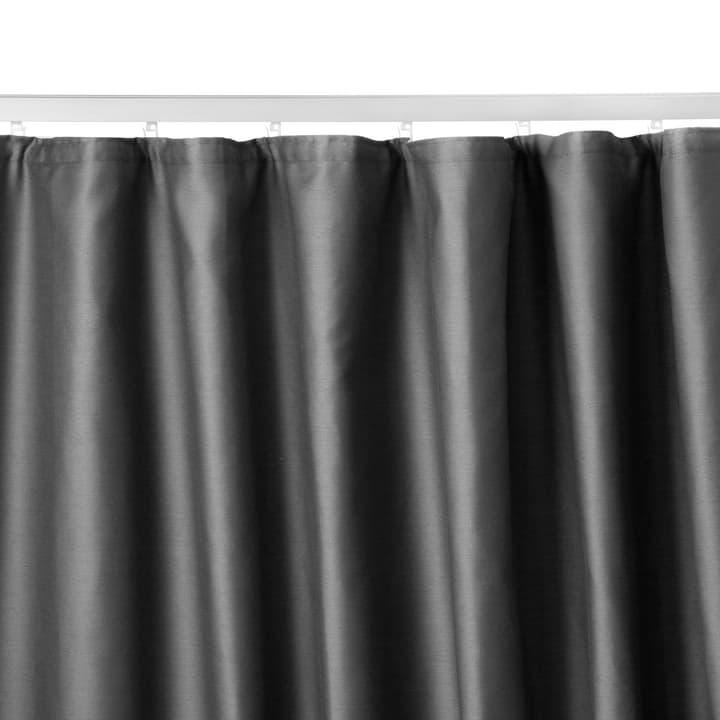 ADELAIDE Rideau opaque prêt à poser 372000800000 Couleur Gris foncé Dimensions L: 150.0 cm x H: 260.0 cm Photo no. 1