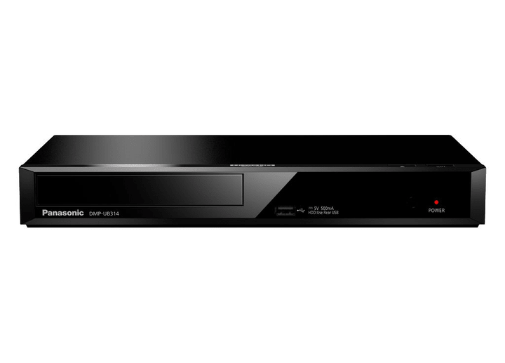 DMP-UB314 UHD Blu-ray Player Panasonic 771140000000 Bild Nr. 1