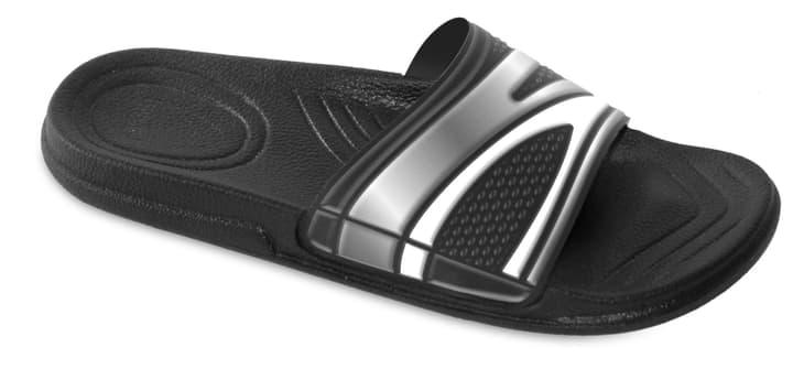 Anzio II Unisex-Slipper 460643403720 Farbe schwarz Grösse 37/38 Bild-Nr. 1