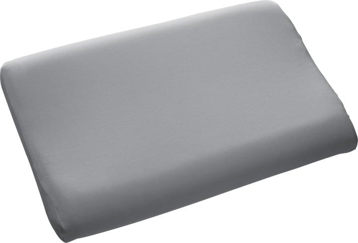 VITALE Jersey-Bezug 451172510282 Farbe Weiss Grösse B: 50.0 cm x T: 30.0 cm x H: 10.0 cm Bild Nr. 1