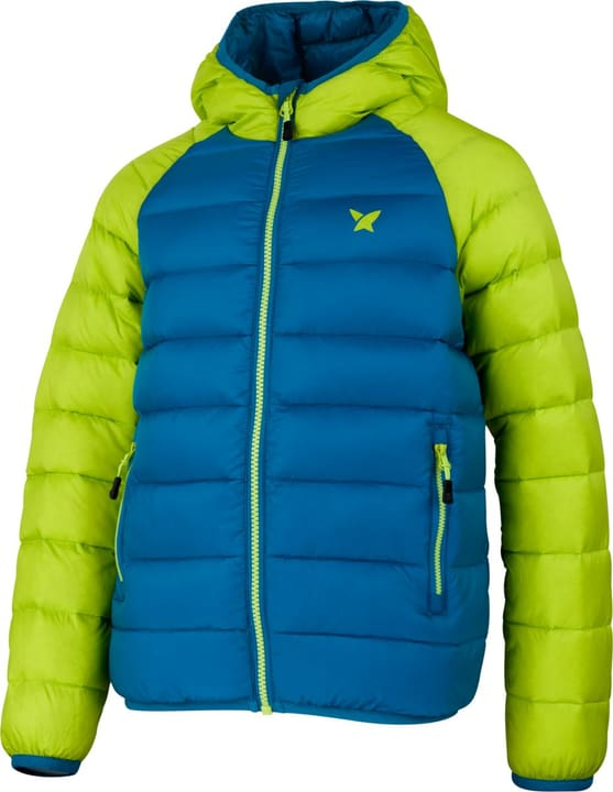 finest selection 675d6 af5d0 Kinder-Daunenjacke