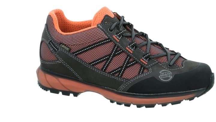 Belorado II Tubetec GTX Chaussures polyvalentes pour femme Hanwag 472890442080 Couleur gris Taille 42 Photo no. 1