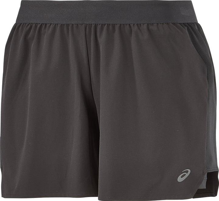 2in1 5.5in Short Damen-2in1-Shorts Asics 470179200220 Farbe schwarz Grösse XS Bild-Nr. 1