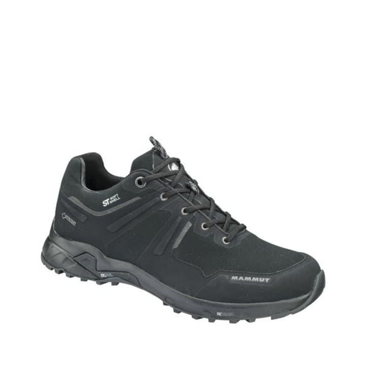 Ultimate Pro Low GTX Chaussures polyvalentes pour femme Mammut 462973739020 Couleur noir Taille 39 Photo no. 1