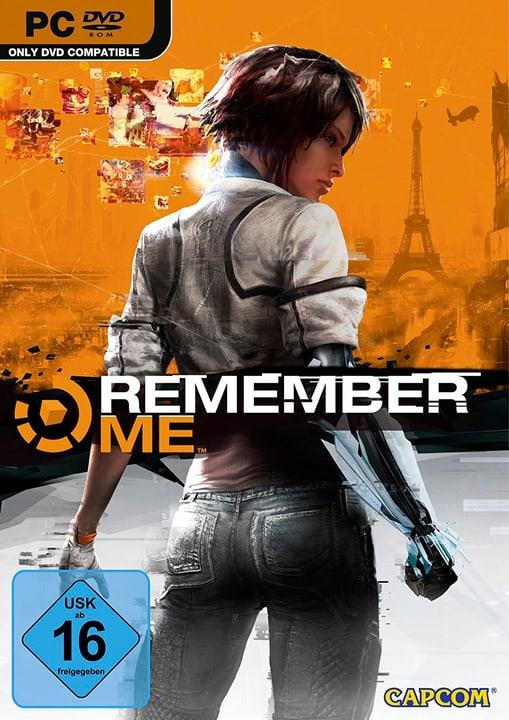 PC - Remember Me Numérique (ESD) 785300133589 Photo no. 1