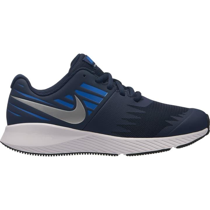 Star Runner Kinder-Runningschuh Nike 460681537540 Farbe blau Grösse 37.5 Bild-Nr. 1