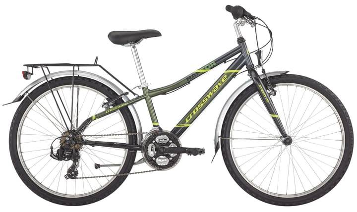 Raptor Kindervelo Crosswave 464809500000 Bild-Nr. 1