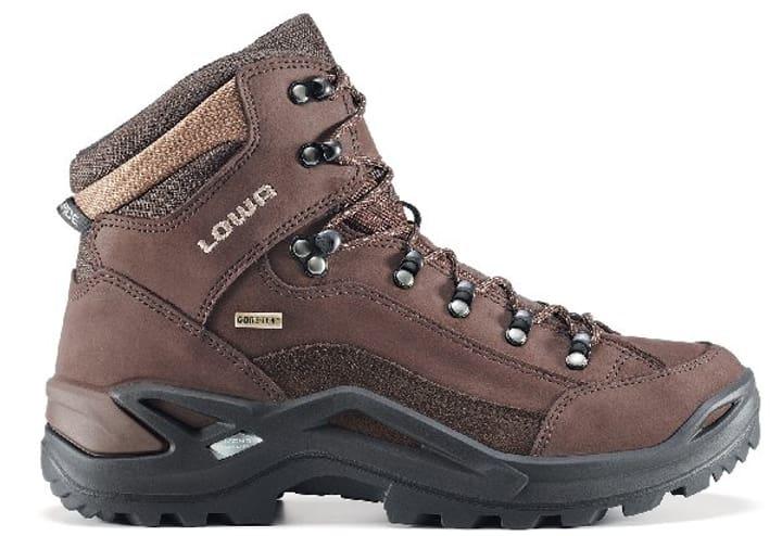 Renegade Mid GTX Chaussures de randonnée pour homme Lowa 499695540070 Couleur brun Taille 40 Photo no. 1