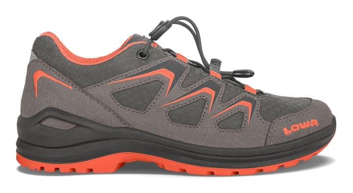Innox Evo GTX Lo Chaussures polyvalentes pour enfant Lowa 460890238086 Couleur antracite Taille 38 Photo no. 1