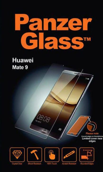 Classic Huawei Mate 9 Smartphone Zubehör Panzerglass 785300134515 Photo no. 1
