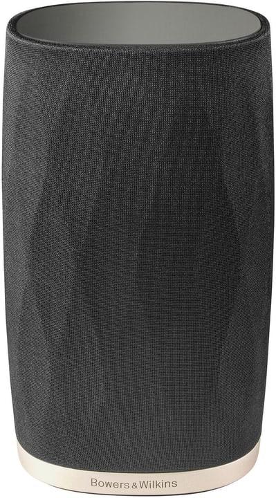 Formation Flex - Noir Haut-parleur Multiroom Bowers & Wilkins 770536000000 Photo no. 1